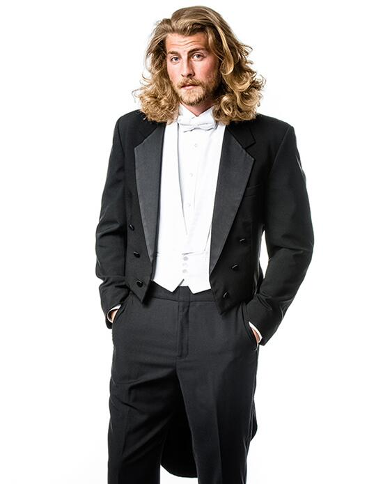 Menguin The Vienna Wedding Tuxedos + Suit photo
