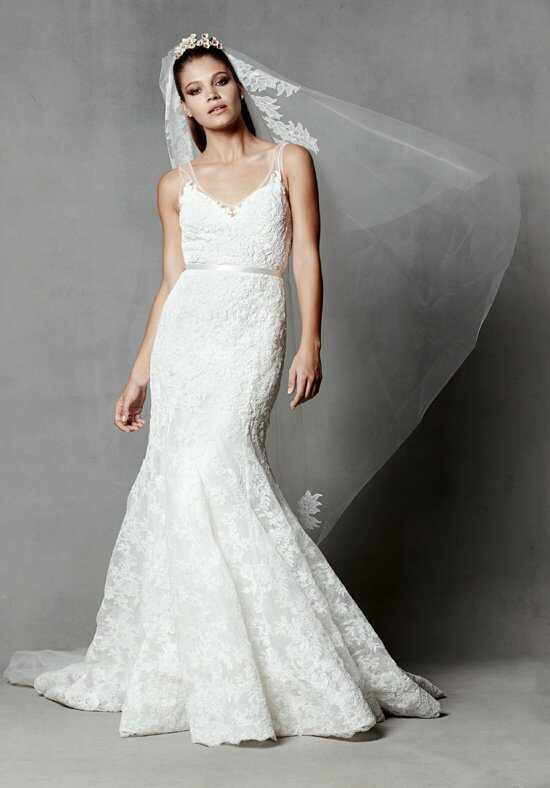 Watters Brides 5017B Mermaid Wedding Dress