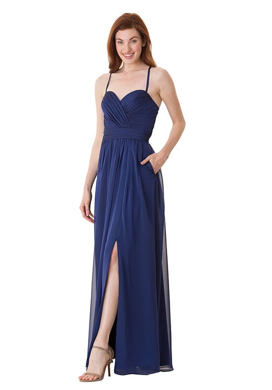 Bari Jay Bridesmaids 1682 Sweetheart Bridesmaid Dress