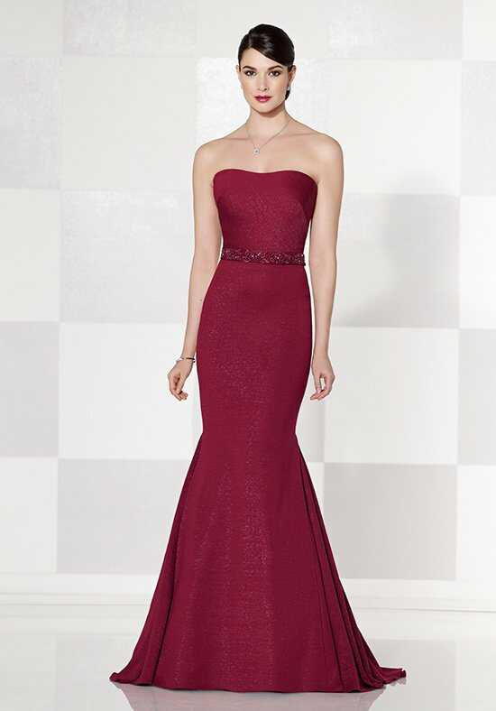 Cameron Blake 215634 Red Mother Of The Bride Dress