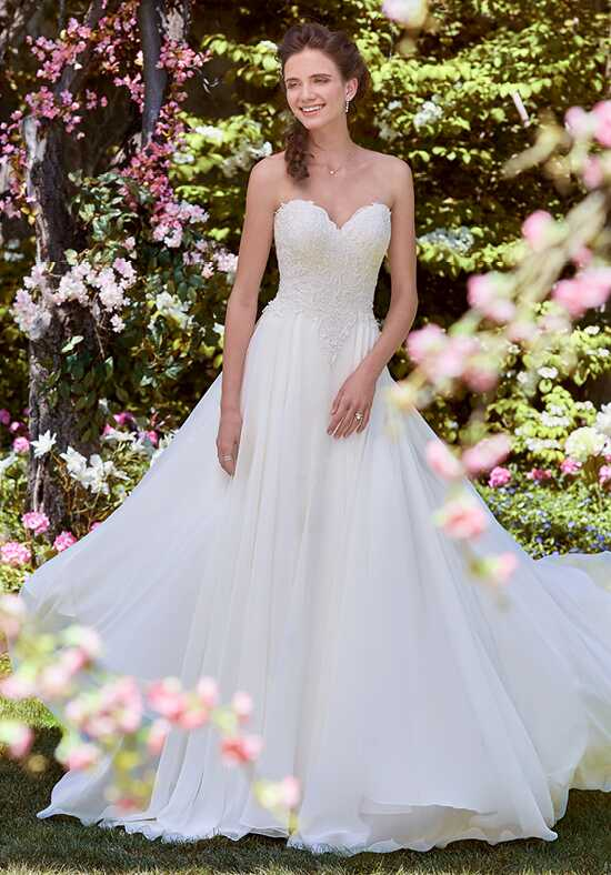 Rebecca Ingram Wendy A-Line Wedding Dress