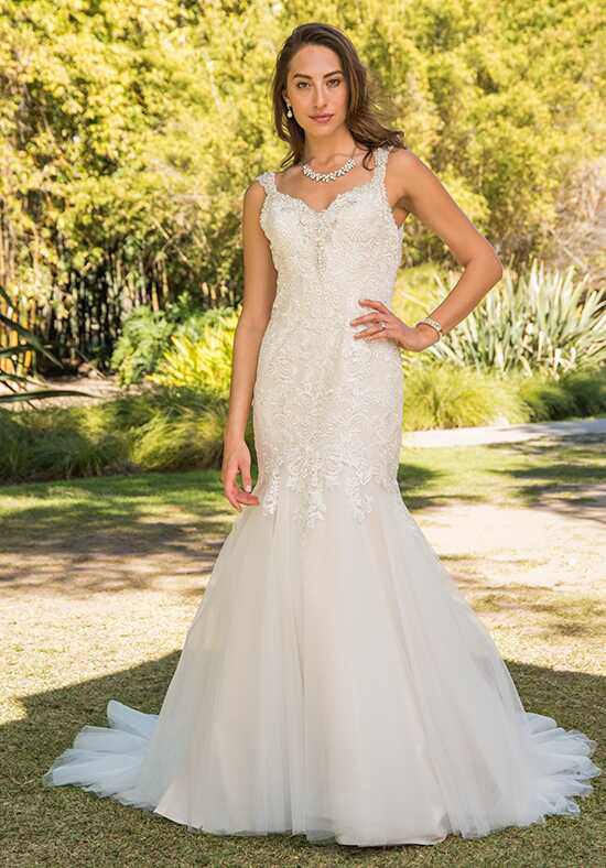 Venus Bridal VE8386 Mermaid Wedding Dress