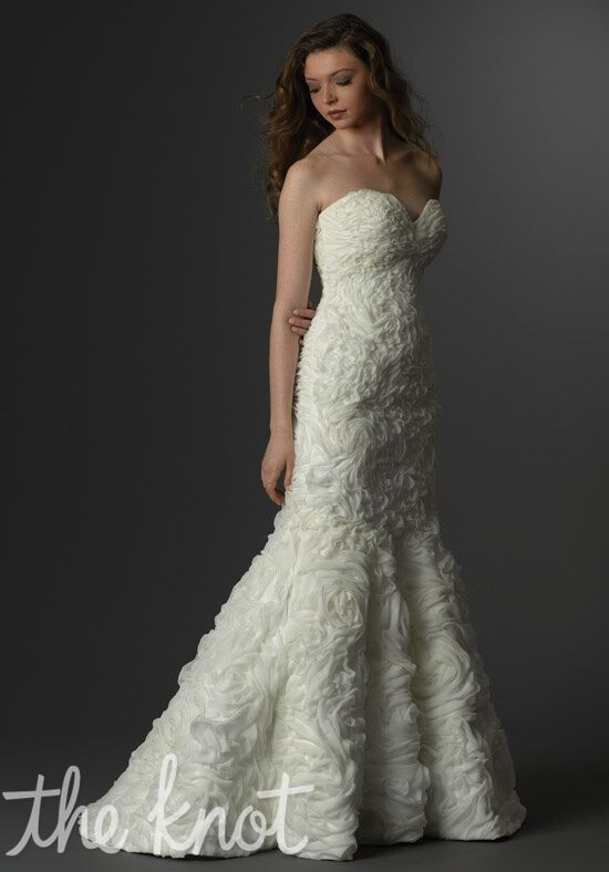 Eugenia 3720 Mermaid Wedding Dress