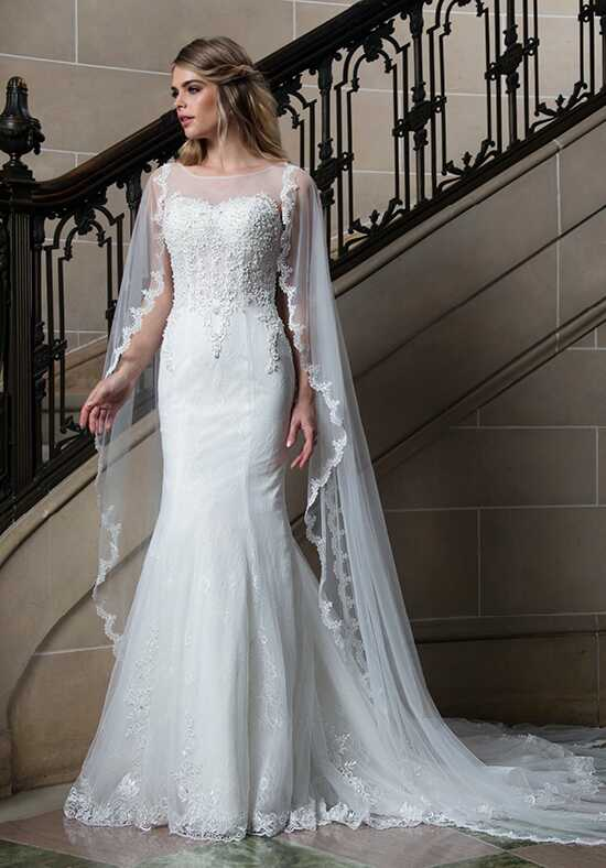 Mary's Bridal Couture d'Amour MB4013 Mermaid Wedding Dress
