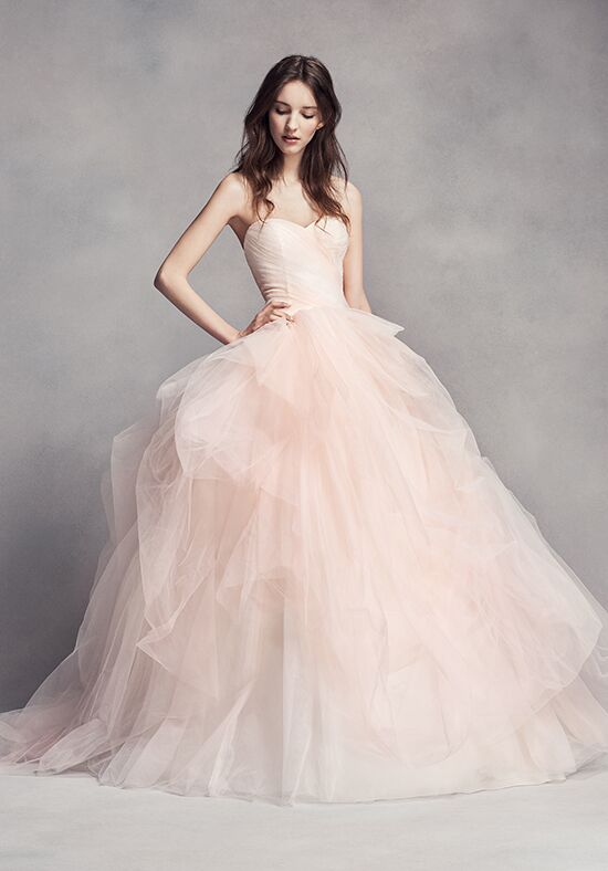 Vera wang outlet wedding dresses