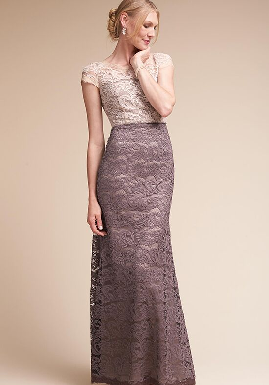 BHLDN (Mother of the Bride) Ace Pink Mother Of The Bride Dress