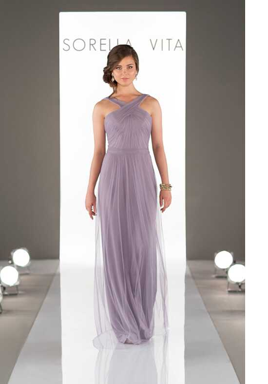 Sorella Vita 8828 Halter Bridesmaid Dress