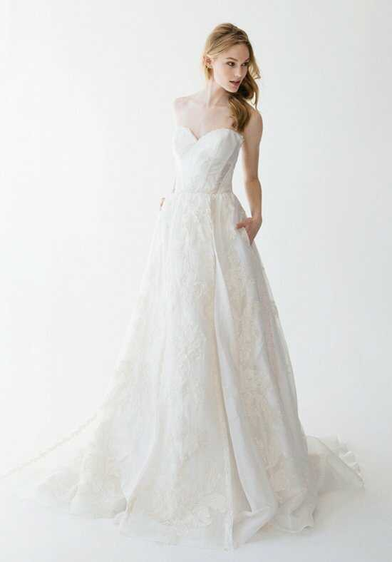 Kelly Faetanini Runa Ball Gown Wedding Dress