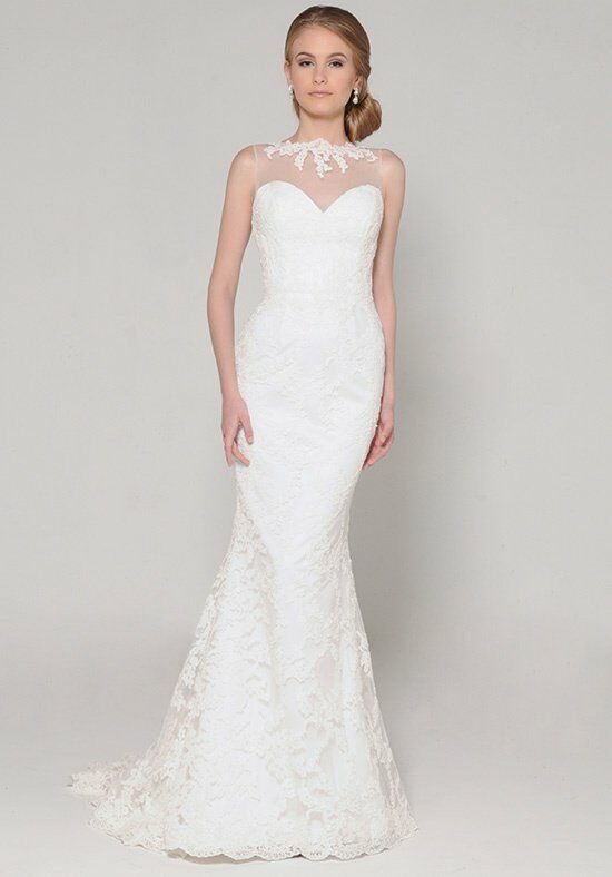 Eugenia Annabelle 3953 A-Line, Sheath Wedding Dress