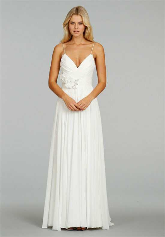 Ti Adora By Alvina Valenta 7401 Wedding Dress photo