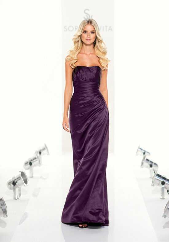 Sorella Vita 8107 Strapless Bridesmaid Dress