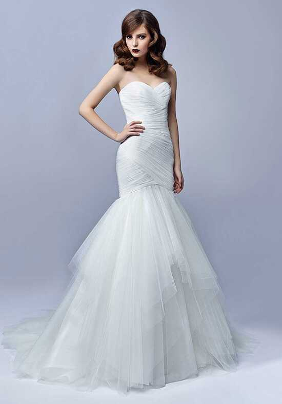 Blue by Enzoani Jolie Mermaid Wedding Dress