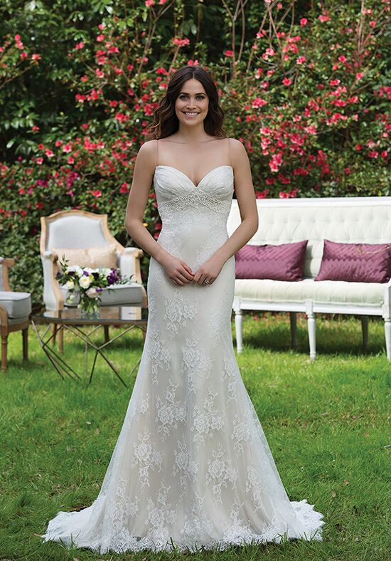 Sincerity Bridal 3940 A-Line Wedding Dress