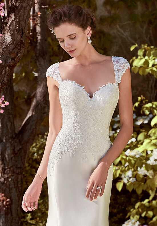Rebecca Ingram Laynie Wedding Dress