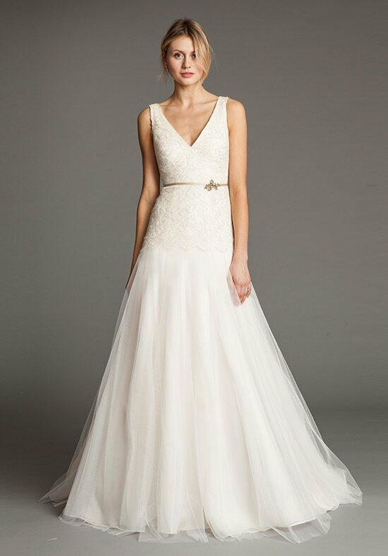 Jenny Yoo Collection Vionnet #1460B Wedding Dress photo