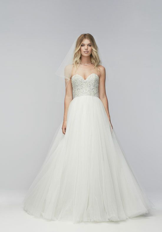 Wtoo Brides Dawn 16205 Ball Gown Wedding Dress