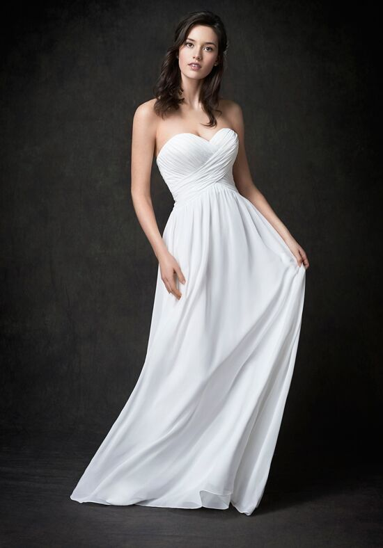 Kenneth Winston: Gallery Collection GA2285 A-Line Wedding Dress
