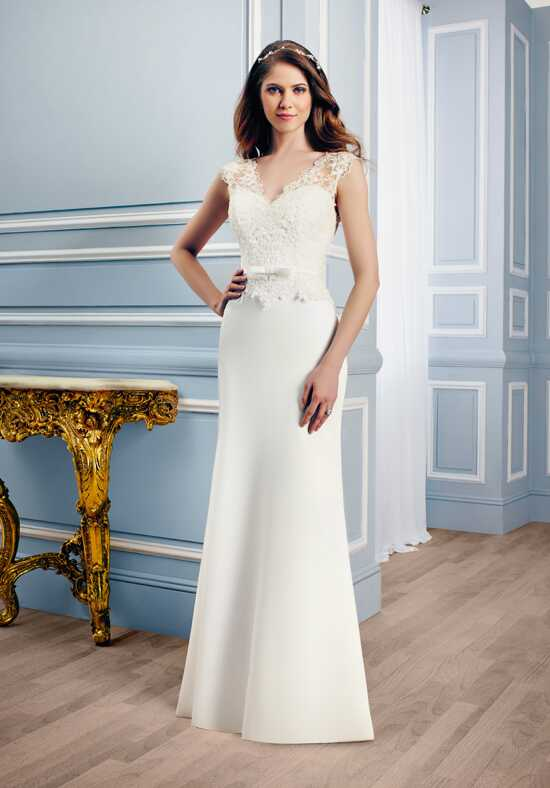 Moonlight Tango T743 Mermaid Wedding Dress