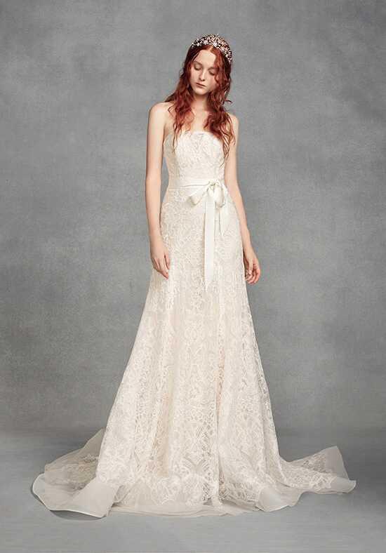 White by vera wang wedding dresses white by vera wang junglespirit Image collections