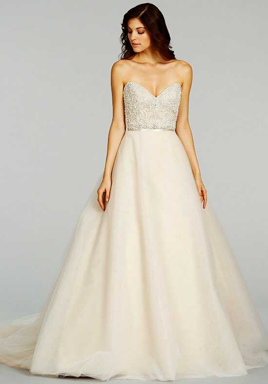 Alvina Valenta 9401 Wedding Dress photo