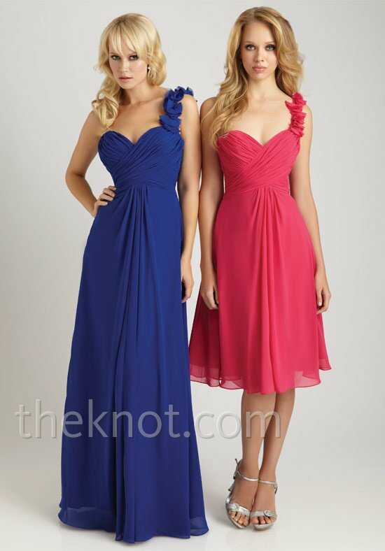 Allure Bridesmaids 1266/1267 Bridesmaid Dress