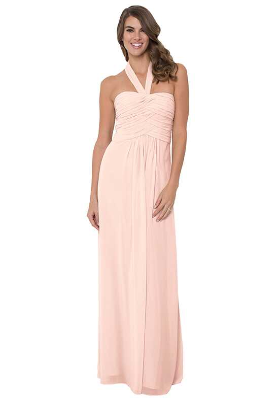 Vow to be Chic Jordan Halter Bridesmaid Dress