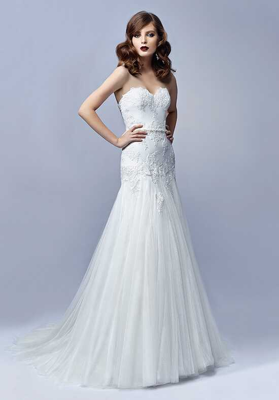 Beautiful BT17-9 A-Line Wedding Dress