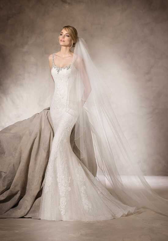 LA SPOSA HELOISE Mermaid Wedding Dress
