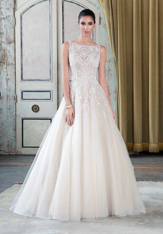 Justin Alexander Signature 9795 Ball Gown Wedding Dress