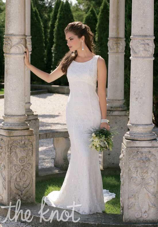 Camille La Vie & Group USA 2157W Wedding Dress - The Knot