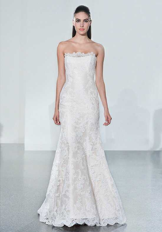 Legends Romona Keveza L552 A-Line Wedding Dress