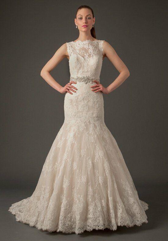 Danielle Caprese for Kleinfeld 113040 Wedding Dress - The Knot