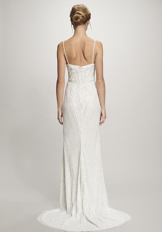 THEIA Marion-old Wedding Dress - The Knot