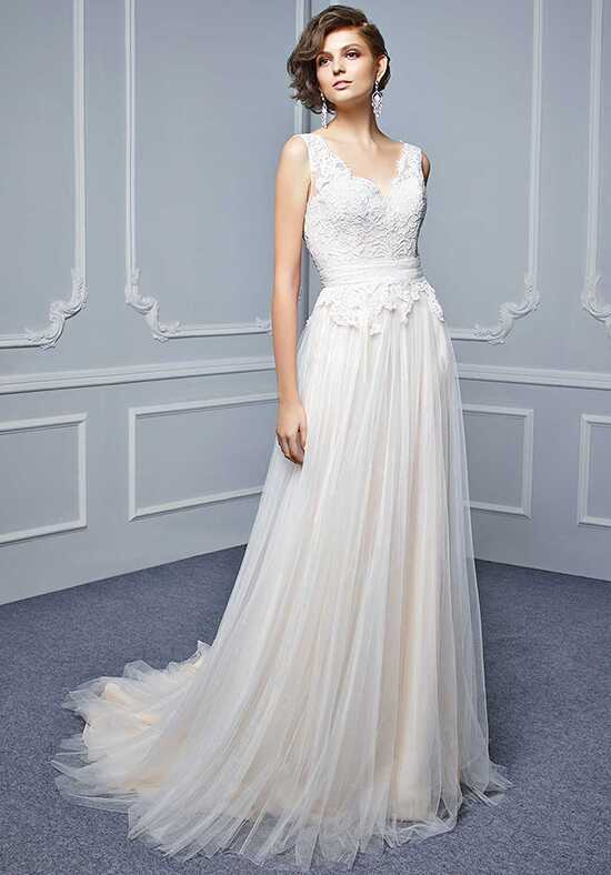 Beautiful BT17-28 A-Line Wedding Dress