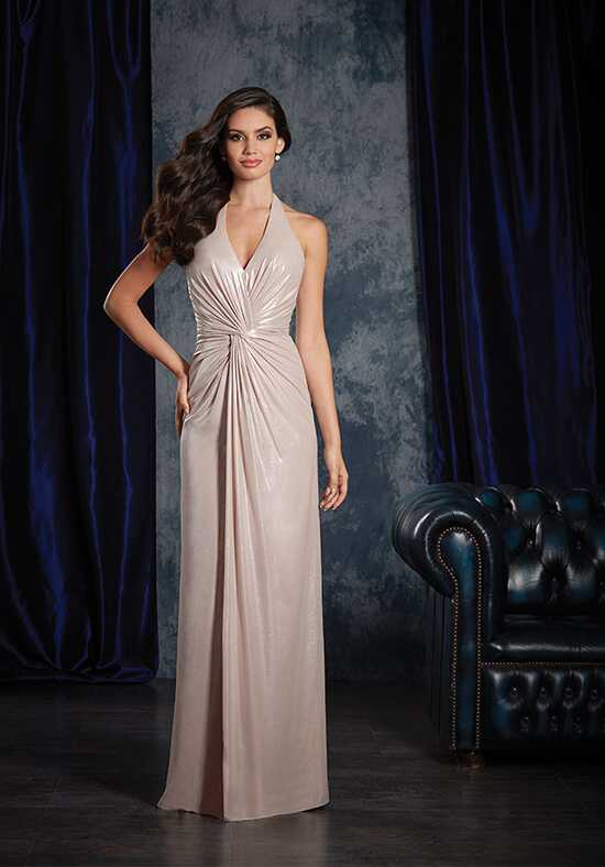Alfred Angelo Sapphire Bridesmaid Collection 8124L Bridesmaid Dress photo