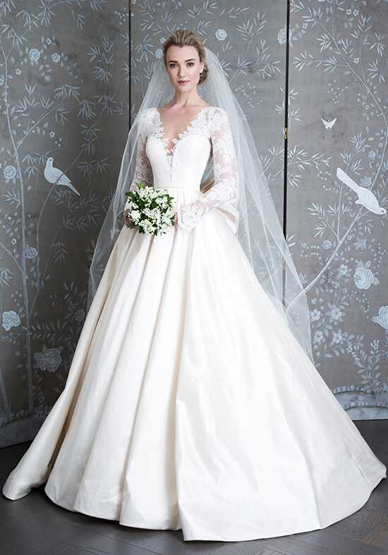 Legends Romona Keveza L9131+L9126BOW Ball Gown Wedding Dress