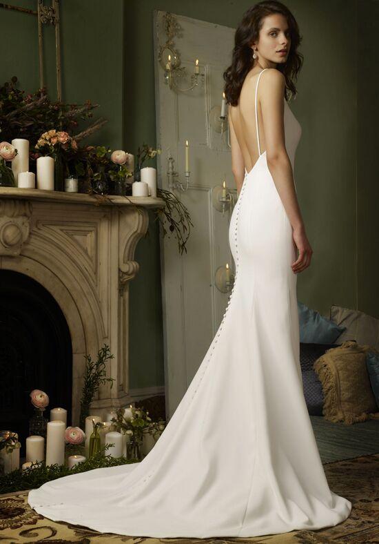 Robert Bullock Bride Grace Mermaid Wedding Dress