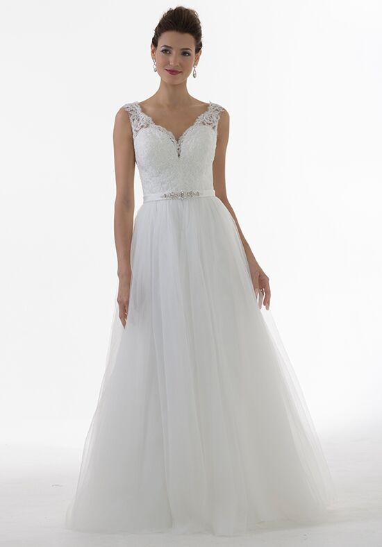 Venus Informal VN6899 A-Line Wedding Dress