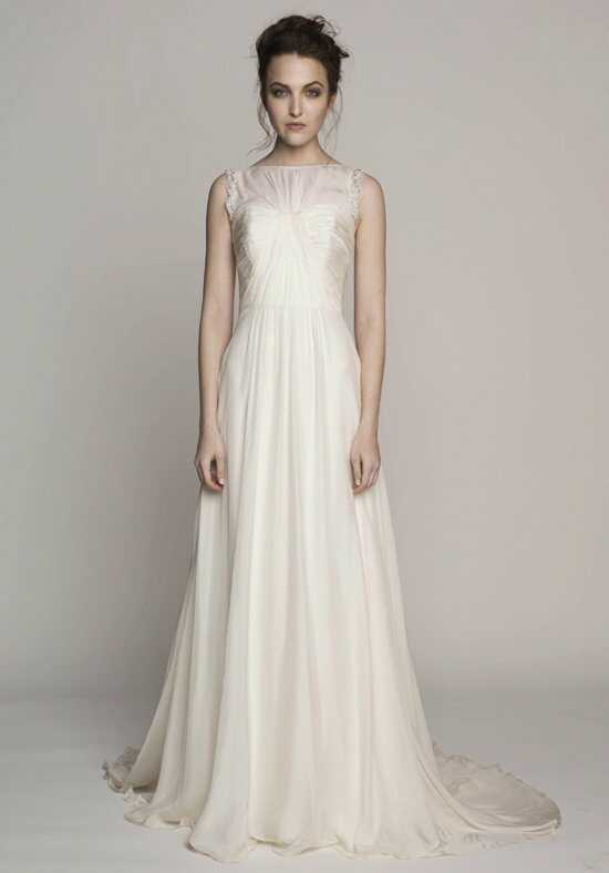 Kelly Faetanini Caitlin A-Line Wedding Dress