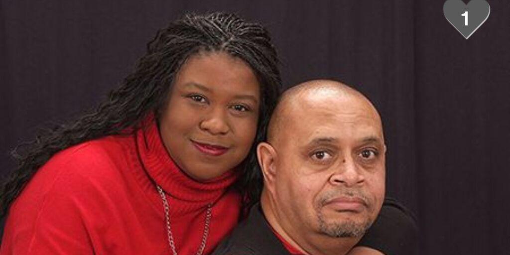 latosha johnson and eric woodss wedding website