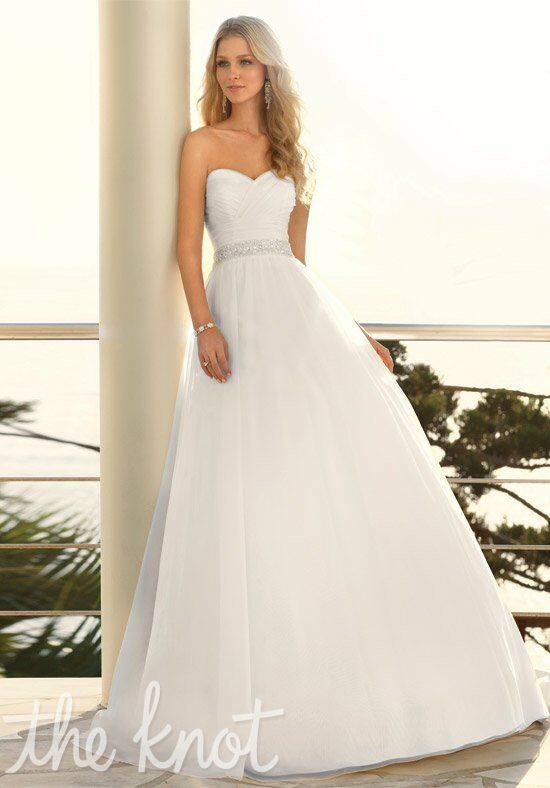 Ella Bridals 5504 Ball Gown Wedding Dress