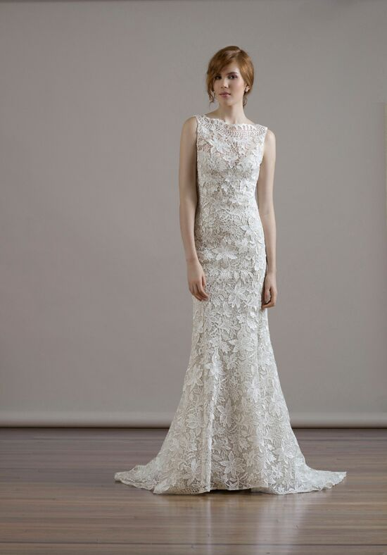LIANCARLO 6805 Sheath Wedding Dress