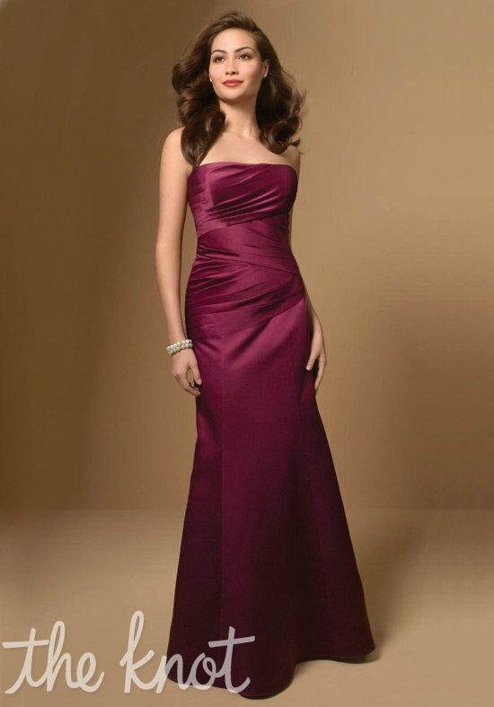 Alfred Angelo Signature Bridesmaids Collection 7006 Bridesmaid ...