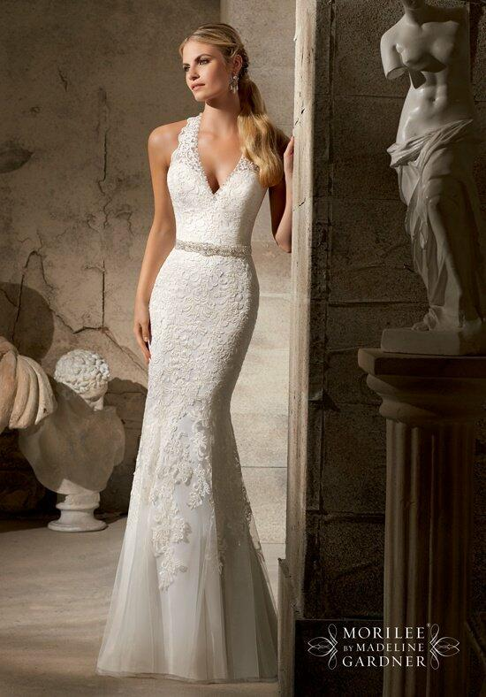 Morilee by Madeline Gardner 2712 Wedding Dress photo