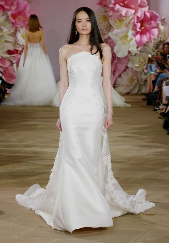 Ines Di Santo Tender Mermaid Wedding Dress