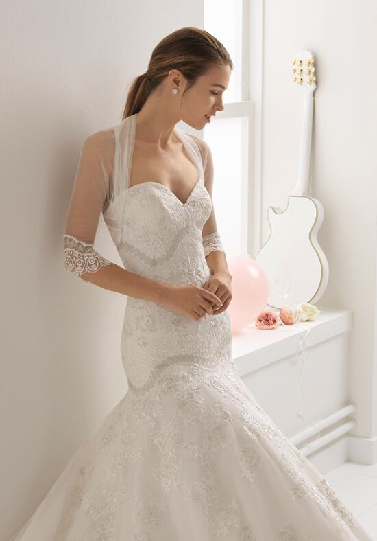 Aire Barcelona BANGKOK Wedding Dress - The Knot