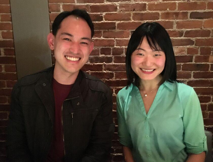 Hannah Xu and Jonathan Lin's Wedding Website