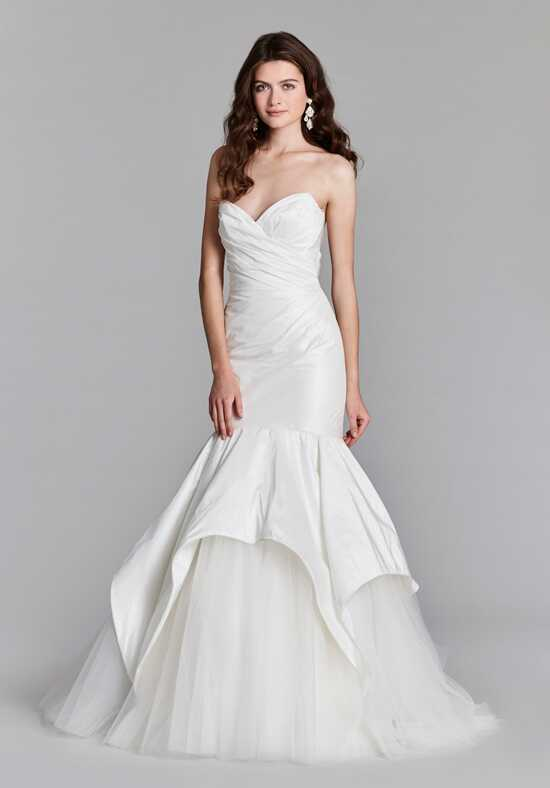 Jim Hjelm 8702 Mermaid Wedding Dress