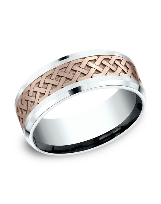 Benchmark CF838361 Gold Wedding Ring