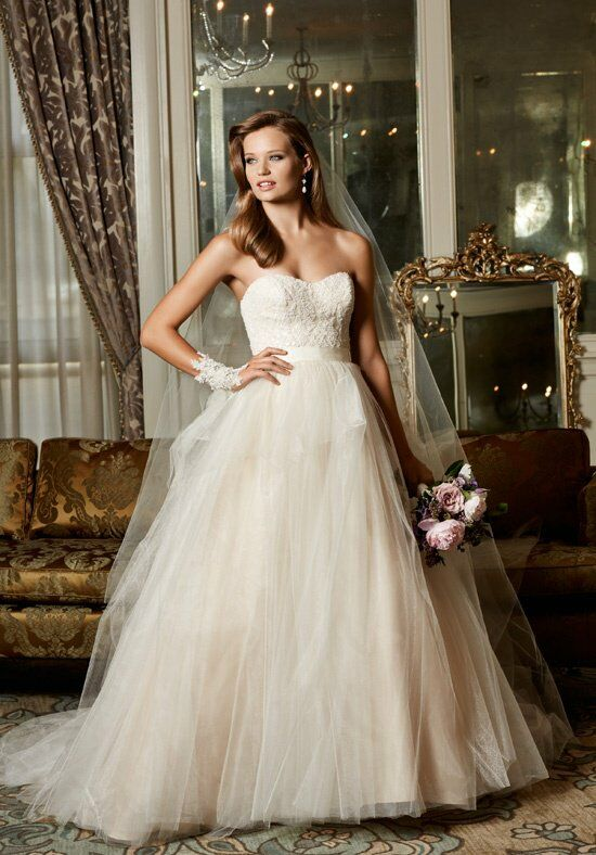 Wtoo Brides PAIGE-13620 Wedding Dress